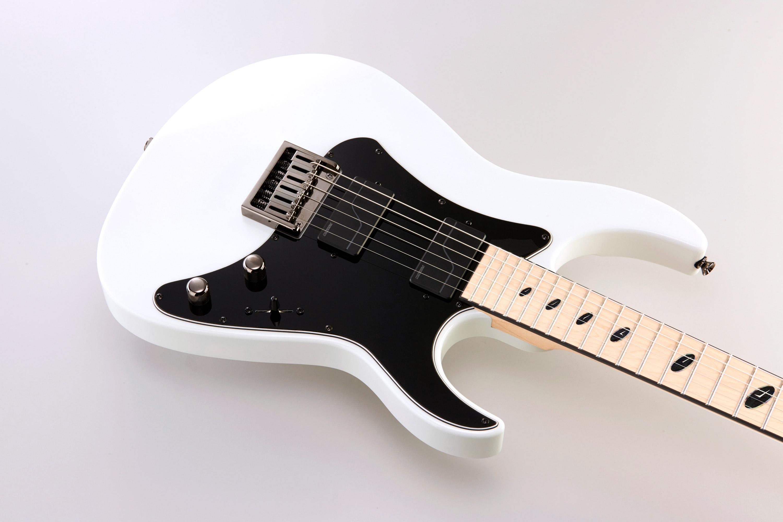 Caparison Dellinger Jsm Joel Stroetzel Killswitch Engage Signature Strat Bridge Tone Pot Wiring On Stratocaster Guitar Diagram