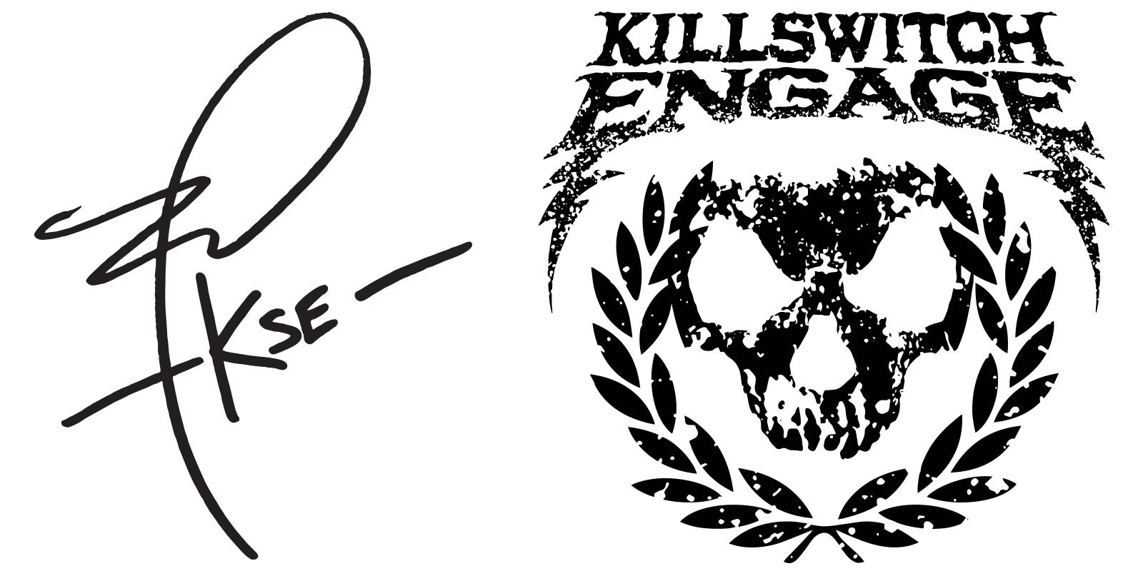 Caparison Dellinger-JSM, Joel Stroetzel (Killswitch Engage