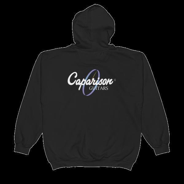 Exclusive Caparison Zip Hoodie