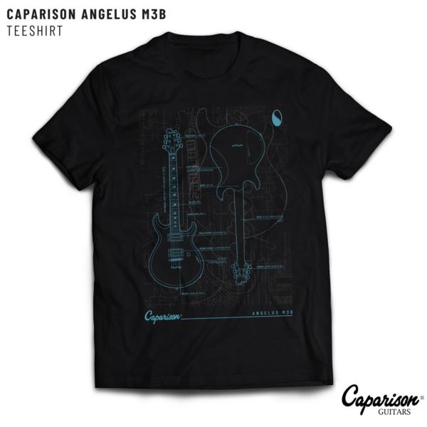 Caparison-Angelus-M3B-Tee-Mockup