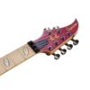 Caparison Horus-M3 CC Courtney Cox Signature, Pink Sapphire
