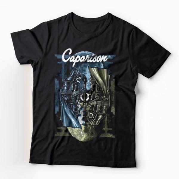 Caparison Samurai t-shirt